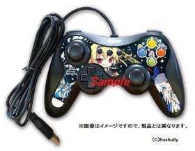 エウシュリー20周年記念ゲームパッド【グッズ】