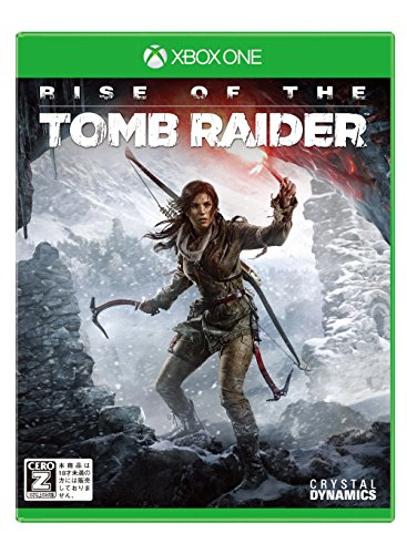 Rise of the Tomb Raider 【CEROレーティング「Z」】 - XboxOne