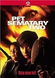 ペットセメタリー 2 [DVD]