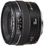 Canon 単焦点レンズ EF50mm F1.4 USM フルサイズ対応