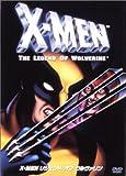 X-MEN リジェンド・オブ・ウルヴァリン [DVD]