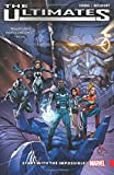 Ultimates: Omniversal Vol. 1: Start With the Impossible (The Ultimates: Omniversal)