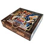 ★ ボックス ★ 遊戯王 日本語版 ガーディアンの力 ブースターパック