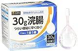 [Amazon限定ブランド]【第2類医薬品】PHARMA CHOICE 30G浣腸 コトブキ浣腸30 30g×10