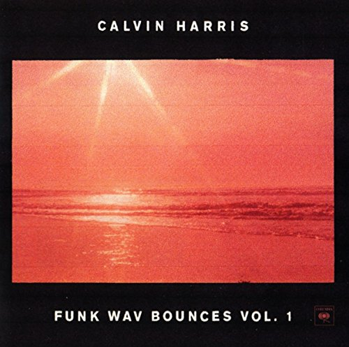 FUNK WAV BOUNCES VOL. 1 [CD]