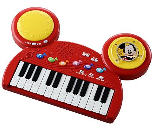 未来のピアニストが誕生!誕生日にピアノをプレゼント