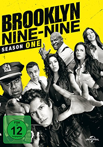 Brooklyn Nine-Nine - Staffel 1 [DVD]