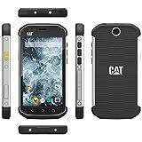 CAT SIMフリースマートフォン CAT S40【防水・防塵・耐衝撃のタフネススマホ】 CAT-S40