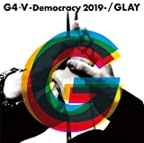 G4・V-Democracy 2019-(CD ONLY)(特典なし)