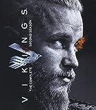 Vikings: Season 2 [Blu-ray] [Import]