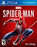 Marvel's Spider-Man (輸入版:北米) - PS4