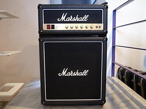 Marshall Fridge マーシャル冷蔵庫