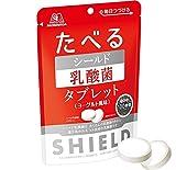 森永製菓 たべるマスク シールド乳酸菌タブレット 33G×12袋