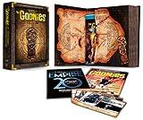 グーニーズ 25周年記念 ブルーレイ コレクターズ・エディション(初回数量限定生) [Blu-ray]