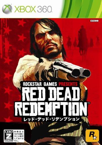 レッド・デッド・リデンプション【CEROレーティング「Z」】 - Xbox360