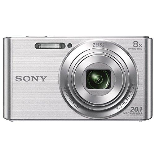 デジタルカメラのCyber-shotは男性が喜ぶ家電で15000円以内で購入可能