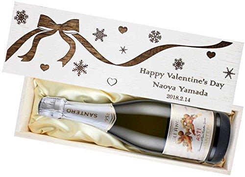ワインは自分では買わないアイテムでプレゼントに人気