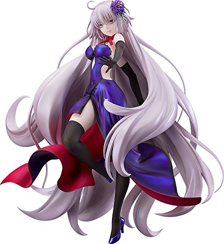 Fate/Grand Order アヴェンジャー/ジャンヌ・ダルク〔オルタ〕 ドレスVer. 1/7スケール ABS&PVC製 塗装済み...