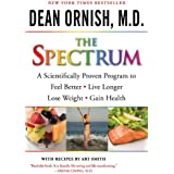 The Spectrum: How to Customize a Way of Eating and Living Just Right for You and Your Family