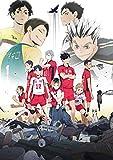 【Amazon.co.jp限定】OVA『ハイキュー‼ 陸 VS 空』(描き下ろしA4オリジナルクリアファイル[黒尾、大将]) [Blu-ray]
