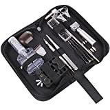 JOBSON™ 時計工具 セット PRO ( 15点 セット ) 電池交換 / ベルト調整 JB1150 取扱説明書 [メーカー1年保証]