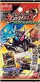 データカードダス 仮面ライダーバトル ガンバライジング ベストマッチパック3 (BOX)