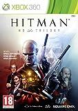 Hitman HD Trilogy 日本版Xbox 360動作可(輸入版)