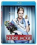 Nurse Jackie: Season 5/ [Blu-ray] [Import]