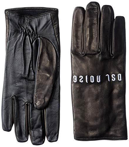 ディーゼルの手袋は旦那様に人気の高い手袋でクリスマスプレゼントに人気
