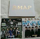 SMAP 25周年 ファンクラブ 会員 限定 写真集 スマップ 記念品 FC -