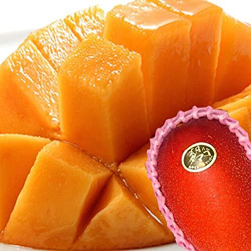 母の日に旬のフルーツマンゴーをプレゼント