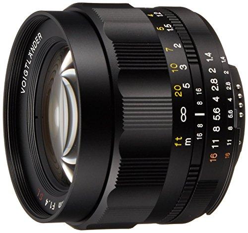 ノクトン58F1.4SL2NAI-S フォクトレンダー NOKTON 58mm F1.4 SLII N Ai-S 58F1.4SL2NAI-S