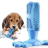 Maexus 犬用おもちゃ ペット用歯ブラシ 犬歯ブラシ 歯磨きシート 子犬かむ玩具 犬用歯ブラシ 犬用歯磨きおもちゃ ペット用歯磨き石取り口腔の清潔