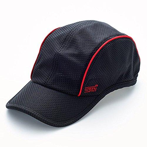 SUBARU/スバル STI【メッシュキャップ】STSG15100920