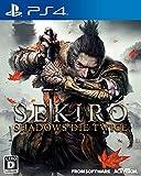 SEKIRO: SHADOWS DIE TWICE - PS4