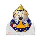微笑 七福神(毘沙門天)勝負の神様 K004