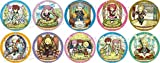 テイルズ オブ グレイセス エフ キャラクタークロニクル トレーディング缶バッジ 10個入りBOX