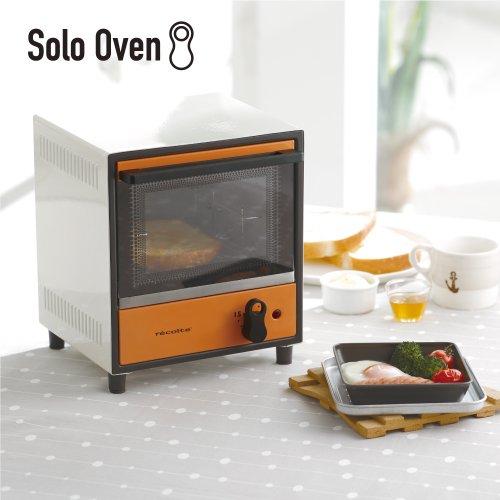 recolte solo oven (ソロ オーブン) オレンジ RSO-1(OR)