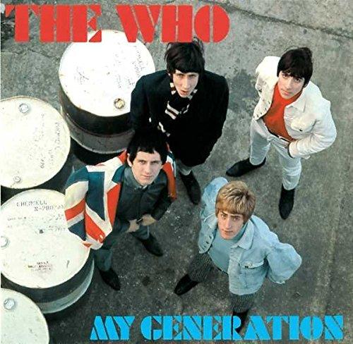 My Generation [12 inch Analog]