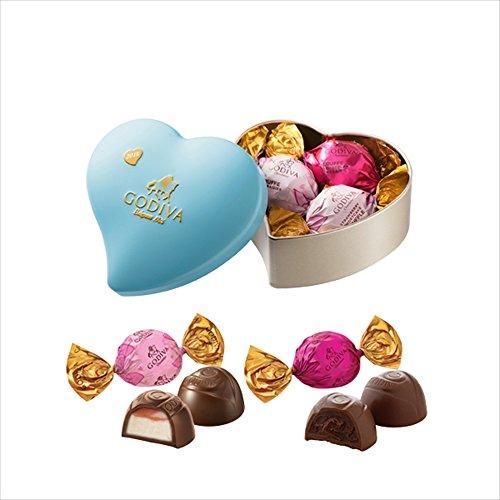 ゴディバのチョコレートは貰って嬉しいギフト