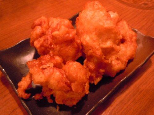 鶏ももから揚げ 1kg(冷凍)