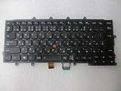 背面照明日本語バックライト付 キーボード for LENOVO Thinkpad X240 X250 X260 FRU 04Y0208 04X0246 [並行輸入品]
