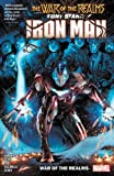 Tony Stark: Iron Man Vol. 3: War of the Realms (Tony Stark: Iron Man (3))