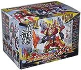 ミニプラ 騎士竜合体シリーズ02 キシリュウオーファイブナイツ&ディメボルケーノセット 食玩・清涼菓子 (騎士竜戦隊リュウソウジャー)
