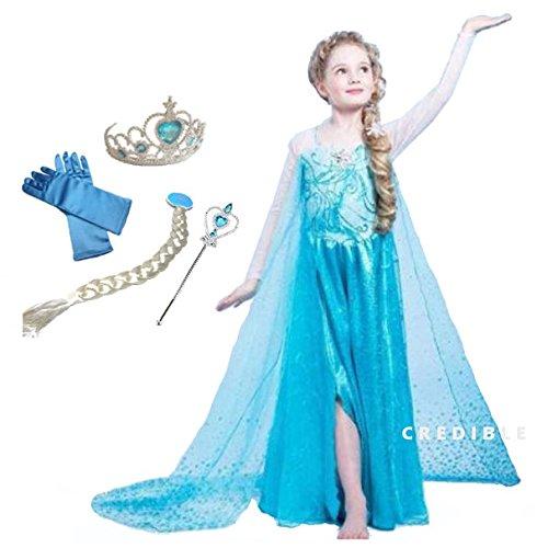 お姫様グッズは5歳の女の子が大好きなプレゼント