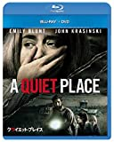 【Amazon.co.jp限定】クワイエット・プレイス ブルーレイ+DVDセット(ポストカードセット付き) [Blu-ray]