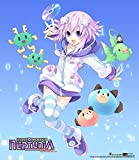 CWSメディアグループcws-28530Hyperdimension Neptuniaアニメゲーム壁スクロールポスター