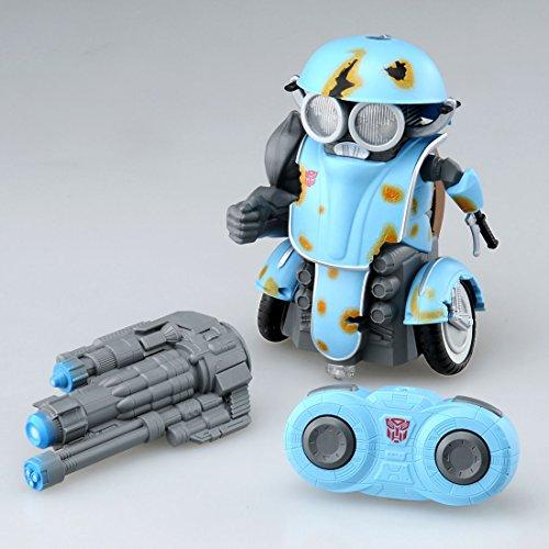 トランスフォーマー オートボットスクィークスRC