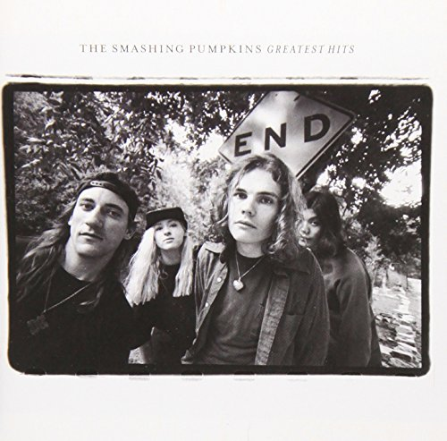 The Smashing Pumpkins - Greatest Hits - Rotten Apples by The Smashing Pumpkins (2001-11-20)