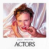 Actors [ボーナストラック1曲収録]